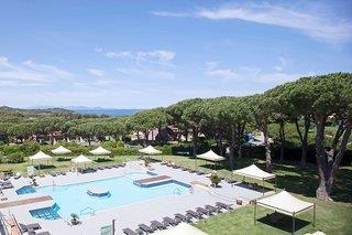 Golf Hotel Punta Ala - Italien - Toskana