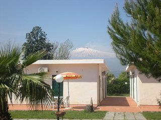 Hotel Villaggio Artemide - Italien - Sizilien