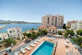 Hotel Don Pepe - Spanien - Ibiza