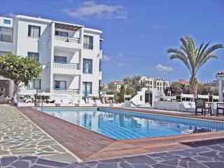 Hotel Tasmaria - Zypern - Republik Zypern - Süden