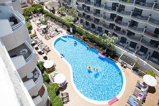 Hotel California - Spanien - Teneriffa