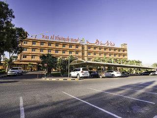 Ras Al Khaimah Hotel - Vereinigte Arabische Emirate - Ras Al-Khaimah