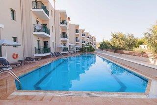 Hotel Edem Beach - Griechenland - Kreta