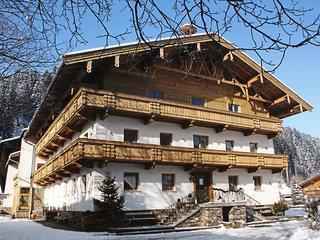 Hotel Ferienhof Kampfl - Fügen - Österreich