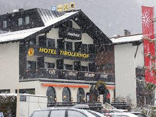 Hotel Tirolerhof St.Anton - Österreich - Tirol - Westtirol & Ötztal