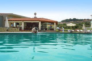 Hotel Alkion - Kriopigi - Griechenland