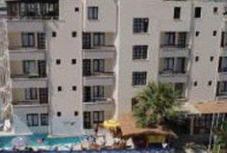 Hotel Delta - Türkei - Kusadasi & Didyma