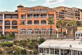 Pierre & Vacances Latitudes Hotel de l'Esterel - Frankreich - Côte d'Azur