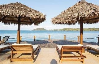 Hotel Le Corail Noir - Madagaskar - Madagaskar