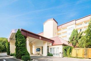 BEST WESTERN Hotel Jena - Deutschland - Thüringen
