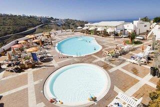 Hotel Altamadores - Spanien - Gran Canaria