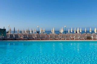 Hotel Altamar - Spanien - Gran Canaria