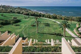Hotel Club Cala Regina - Italien - Sizilien