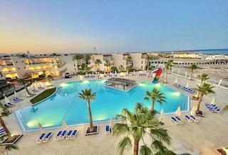 Hotel Sol Cyrene - Ras Nasrani (Sharm El Sheikh) - Ägypten