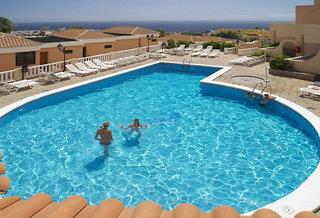 Hotel Paradise Court - Spanien - Teneriffa