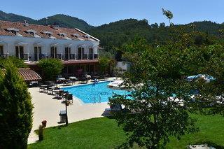 Hotel Göcek Lykia Resort - Türkei - Dalyan - Dalaman - Fethiye - Ölüdeniz - Kas