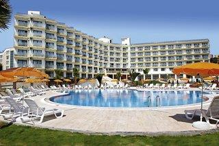 Hotel Tatlises - Türkei - Kusadasi & Didyma