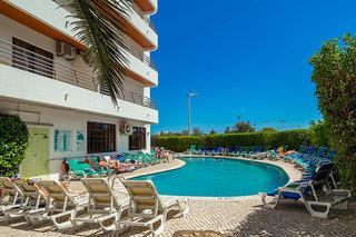 Hotel Mirachoro II & III - Portugal - Faro & Algarve