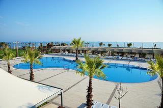 Hotel Poseidon Beach Club - Türkei - Antalya & Belek