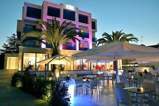 Hotel Palma Beach - Griechenland - Korfu & Paxi