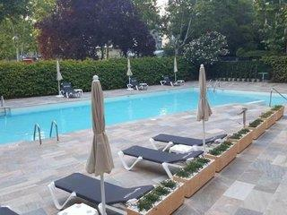 Hotel Tryp Diana - Spanien - Madrid & Umgebung