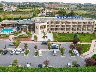 Hotel Royal - Griechenland - Thessaloniki