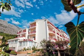 Hotel Villa Vinka - Kroatien - Kroatien: Mitteldalmatien