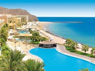 Hotel Radisson Blue Fujairah Resort & Spa - Fujairah - Vereinigte Arabische Emirate