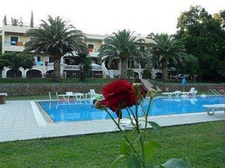 Hotel Fiori - Griechenland - Korfu & Paxi