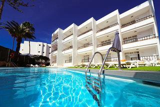 Hotel Carasol - Spanien - Gran Canaria