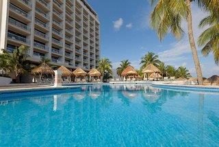 Hotel Melia Cozumel - Mexiko - Mexiko: Yucatan / Cancun