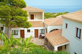 Hotel Cala Gonone Beach Village - Cala Gonone - Italien