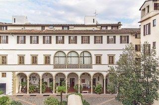 Hotel Palazzo Ricasoli - Florenz - Italien