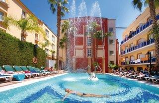 Hotel Cleopatra - Spanien - Costa Brava
