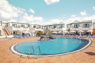 Pocillos Playa Hotel - Spanien - Lanzarote