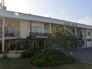 Hotel Lotus - Bulgarien - Bulgarien: Sonnenstrand / Burgas / Nessebar
