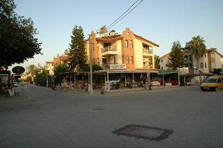 Hotel Papaya Aparthotel - Türkei - Side & Alanya