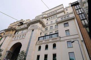 Hotel Ambasciatori Mailand - Italien - Aostatal & Piemont & Lombardei