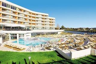 Hotel Livada Prestige - Moravske Toplice - Slowenien