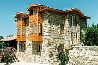 Hotel Pension Nar - Türkei - Side & Alanya