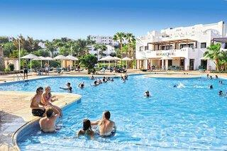 Hotel Domina Aquamarine - Ägypten - Sharm el Sheikh / Nuweiba / Taba