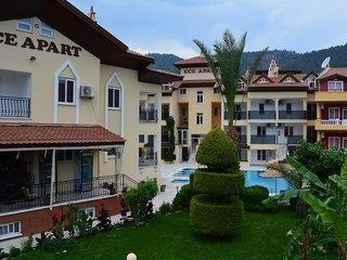Hotel Ece Apart Icmeler - Türkei - Marmaris & Icmeler & Datca