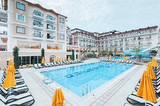 Hotel L´Oceanica - Türkei - Kemer & Beldibi