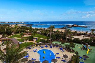 Hotel Elba Carlota - Playa Castillo (Caleta de Fuste) - Spanien