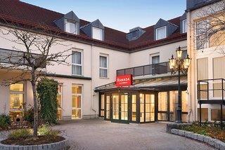 Hotel Arcadia München Airport - Deutschland - München