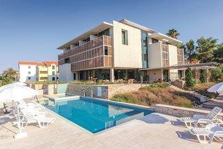 Hotel Velaris Resort - Pavillons Vlacica & Vrilo - Kroatien - Kroatien: Insel Brac