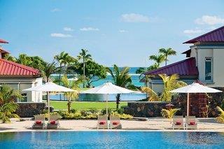 Hotel Tamassa - Bel Ombre (Süden) - Mauritius