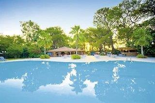 Hotel Odile - Türkei - Kemer & Beldibi