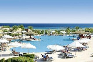 Hotel Three Corners Fayrouz Plaza Beach - Marsa Alam - Ägypten