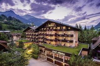 Alpina Hotel - Bad Hofgastein - Österreich